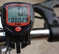 Đồng hồ đo tốc độ xe đạp SunDing 548B