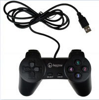 Tay game đơn Lanjue L300 cho PC, Laptop chất lượng cao