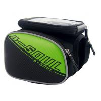 Túi để đồ treo sườn Xe đạp, đựng Điện thoại cảm ứng chống nước