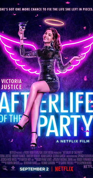 Afterlife of the Party 2021 - Linh Hồn Của Buổi Tiệc