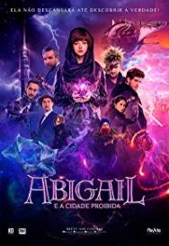 Phép Thuật Của Abigail (2019)