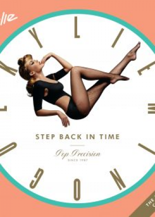 Kylie Minogue – Step Back In Time: The Definitive Collection (2019) FLAC] {2CD}