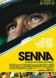 Huyền Thoại Ayrton Senna (2010)