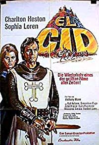 Lãnh Chúa (1961)