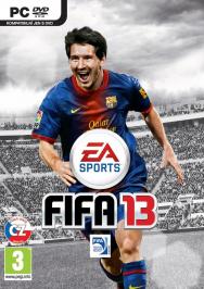 Fifa 13 Internal