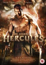 Huyền Thoại Hercules ()