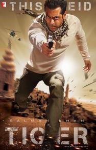 Điệp Viên Tiger (2012)