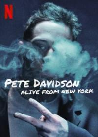 Pete Davidson: Sống Từ New York (2020)