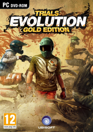 Trials Evolution : Gold Edition (2013)