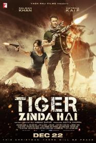 Điệp Viên Tiger: Phần 2 (2017)