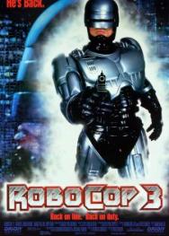 Cảnh Sát Người Máy 3 (1993)