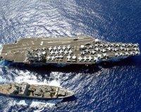 Có phải Mỹ đang lùi bước tại Ấn Độ Dương - Thái Bình Dương?