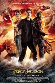 Kẻ Cắp Tia Chớp: Biển Quái Vật (2013)