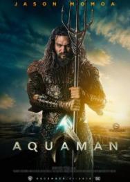 Aquaman: Đế Vương Atlantis ()
