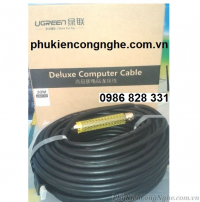 Cáp HDMI 30M Ugreen cao cấp hỗ trợ Ethernet 4K 2K UG-10114