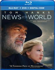 News of The World 2020 -  Chuyến Đi Định Mệnh