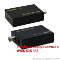 Bộ chuyển đổi SDI to HDMI chính hãng FJ-SH003