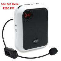 Máy trợ giảng không dây See Me Here T200 FM