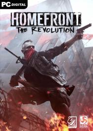 [PC] Homefront: The Revolution (2016)