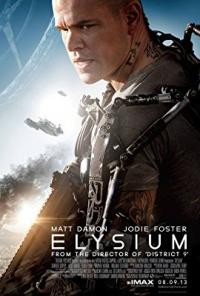 Kỷ Nguyên Elysium (2013)