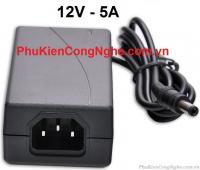 Nguồn LCD 12V - 5A