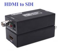 Bộ chuyển đổi HDMI sang SDI chính hãng FJ-HS002